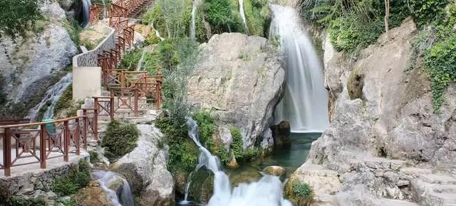 5 piscinas naturales en Alicante