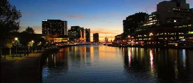 Lo mejor de Melbourne- Qué ver en la ciudad más cosmopolita de Australia