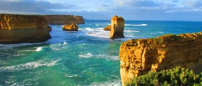Dos dias en la Great Ocean Road Australiana (GOR)