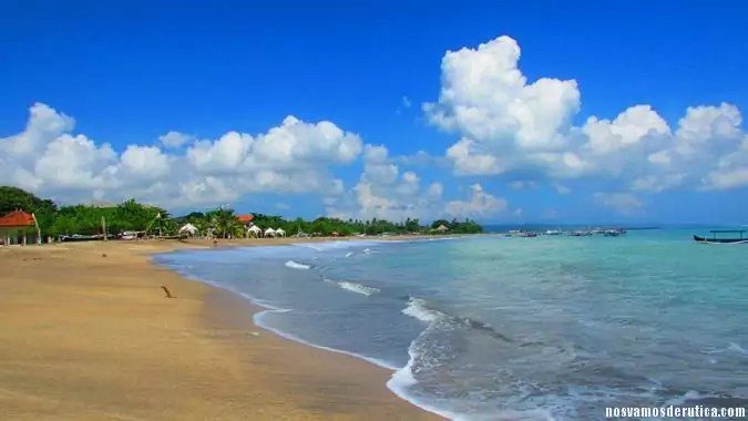 Playa Kuta