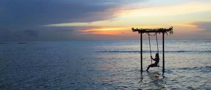 Islas Gili: Nuestro pequeño paraíso en Indonesia