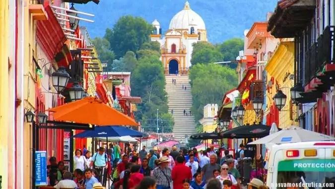 San Cristóbal de las Casas, México