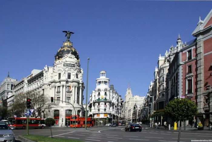 5 despedidas madrid