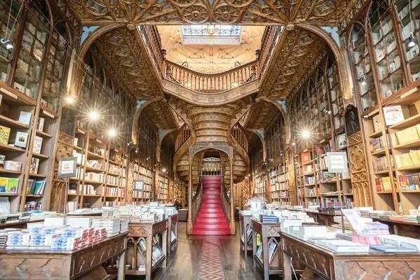 Libreria Irmao Oporto