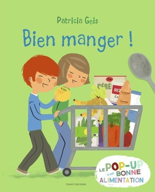 pop up bien manger
