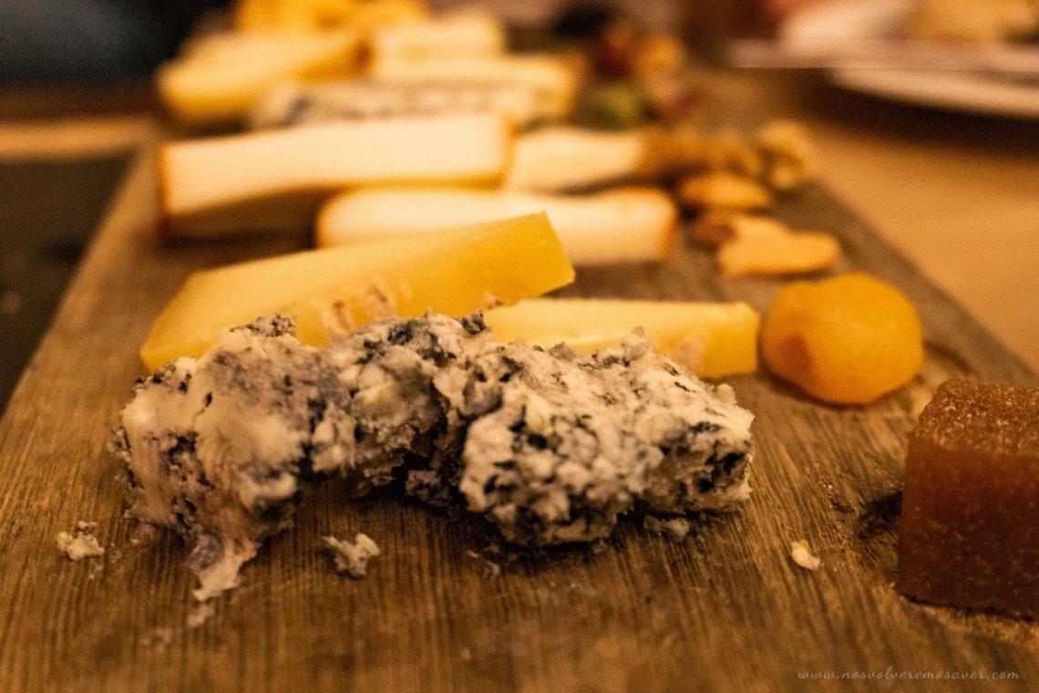 Gastronomía de Gijón | Asturias