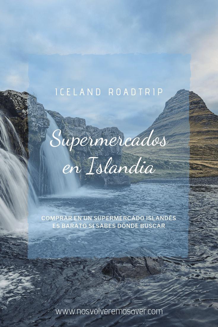 Pinterest Supermercados en Islandia