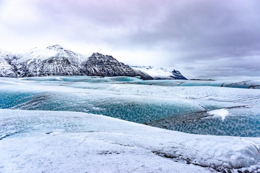 Presupuesto viaje a Islandia