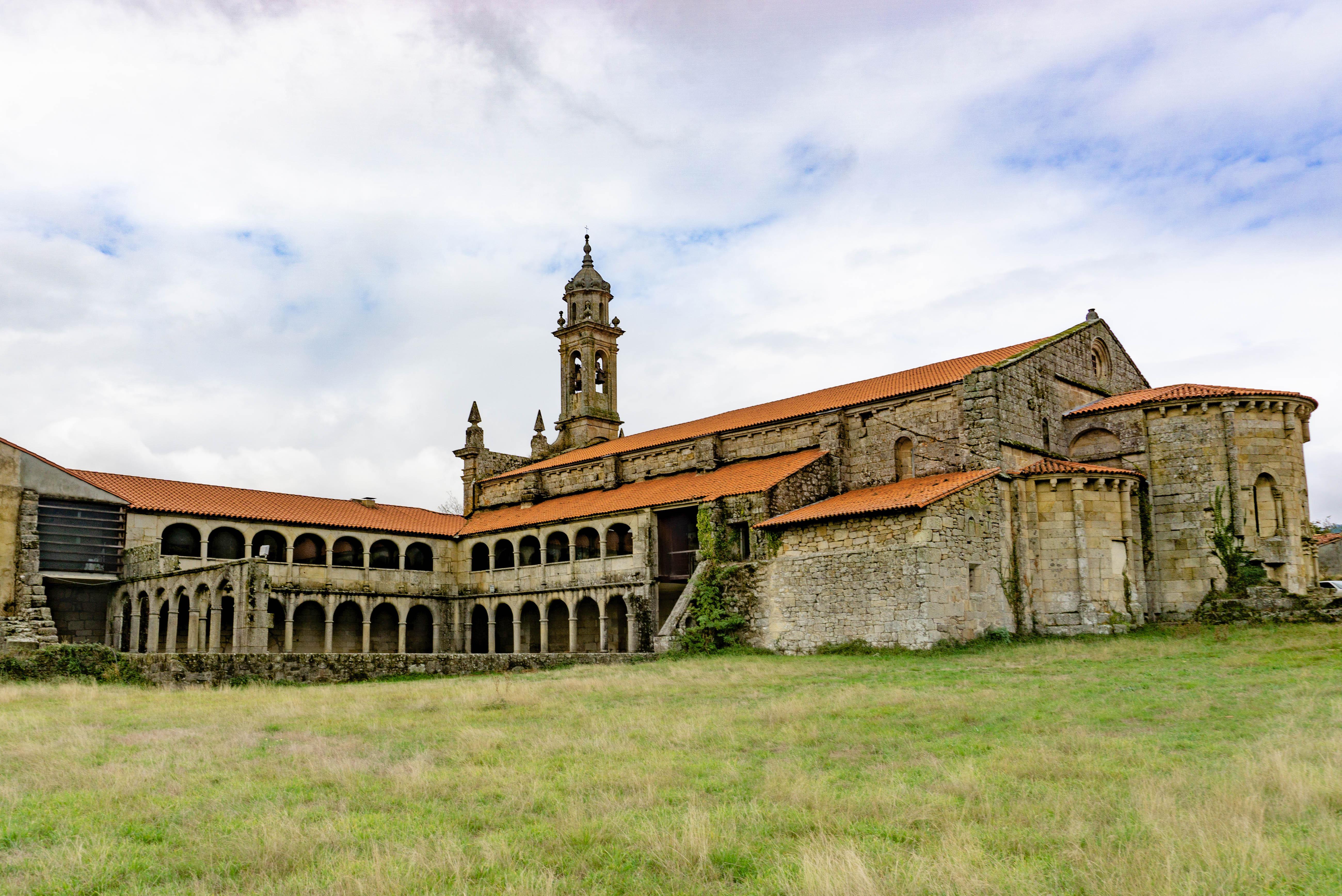 monasterio-de-xunqueira-de-espadañedo