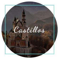 Castillos del mundo