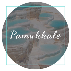 Qué ver en Pamukkale