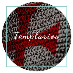 Templarios en el mundo