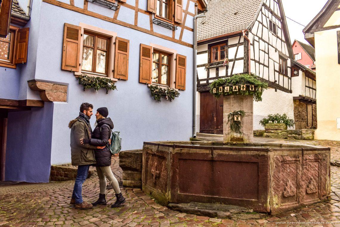 Gueberschwihr Alsace