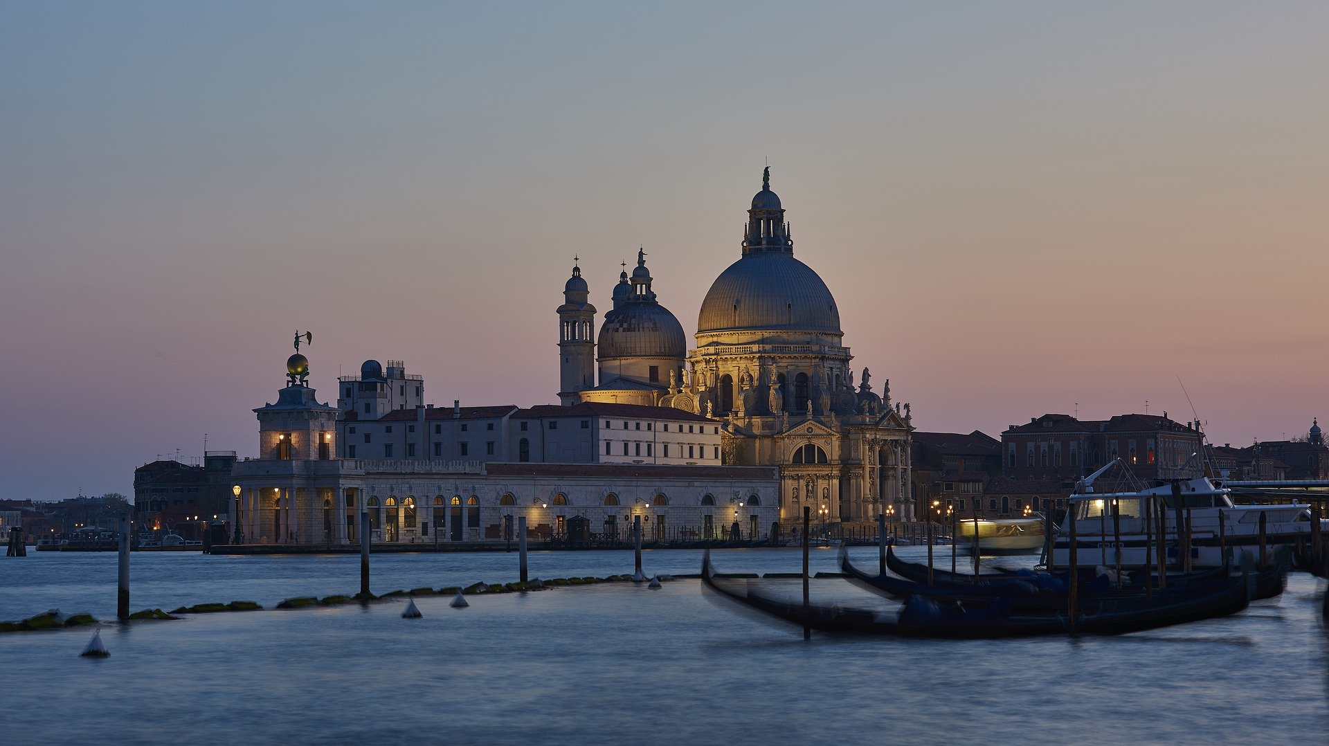 Excursiones desde Milán - Venecia