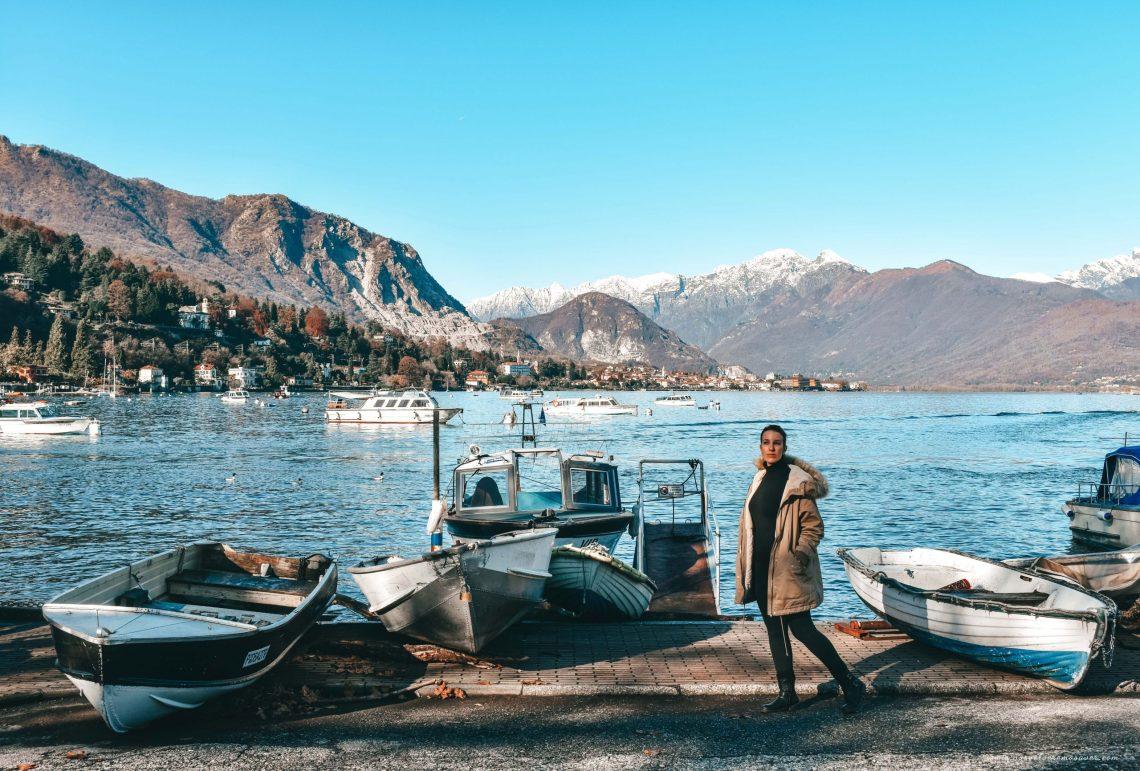 Que ver en Lago Maggiore