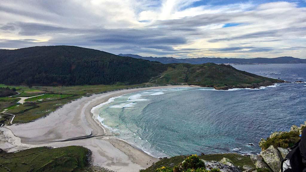 Playa de Soesto | A Coruña
