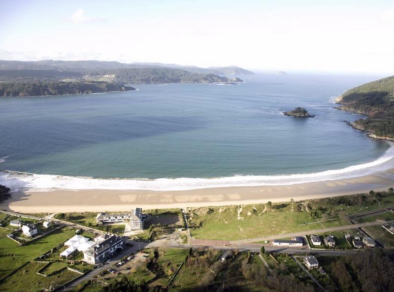Playa Area (Viveiro) | Lugo - A Coruña