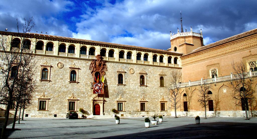 Alcalá de Henares (Madrid) | España