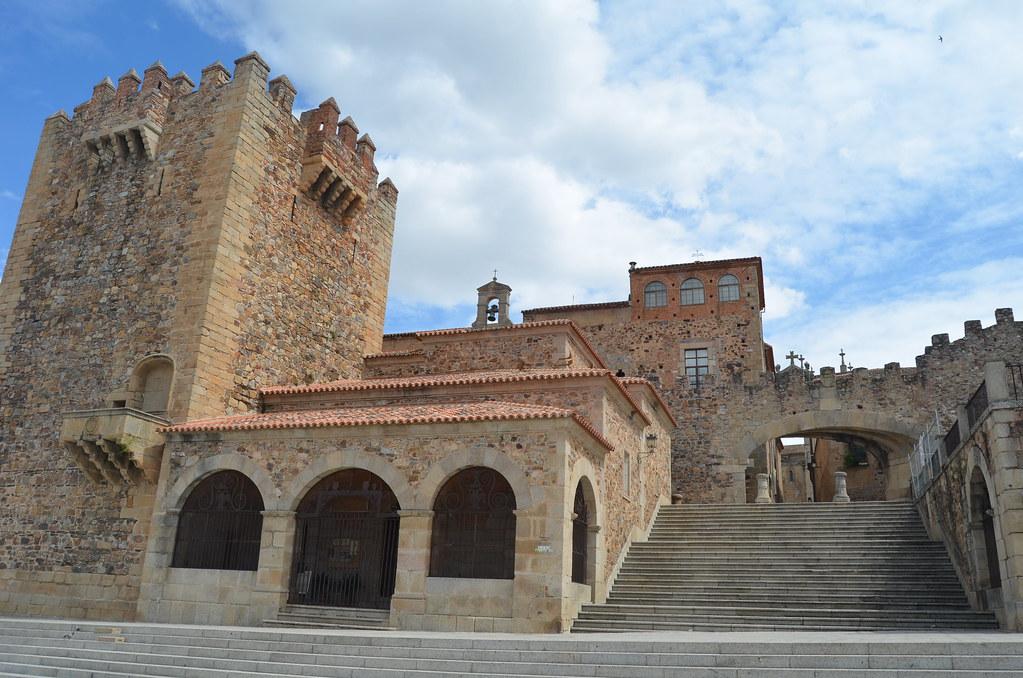 Cáceres (Extremadura) | España