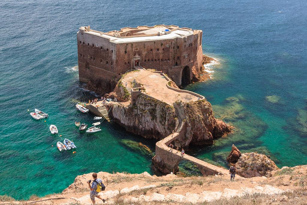 Islas Berlengas (Portugal)