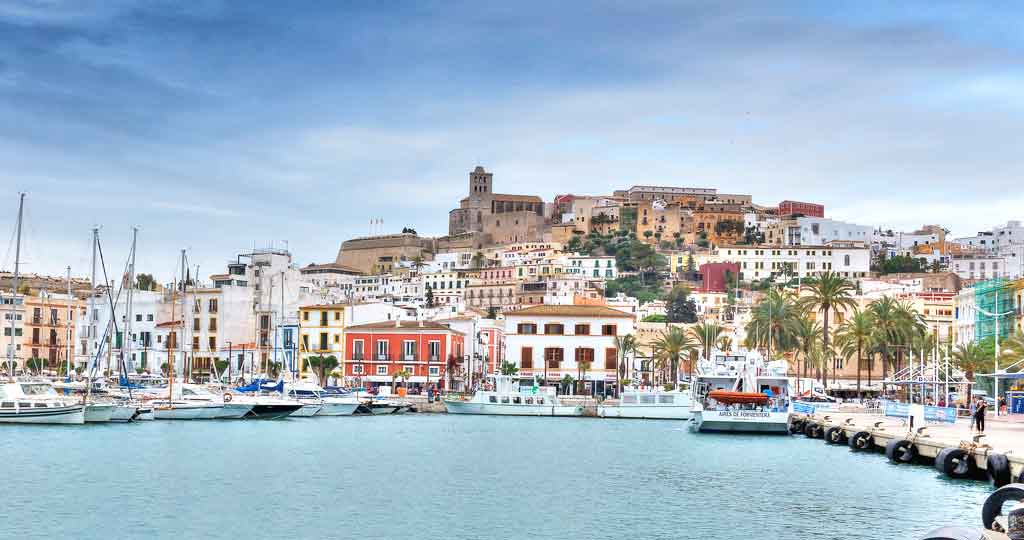 Ibiza | España (CIUDADES PATRIMONIO DE LA HUMANIDAD DE ESPAÑA)