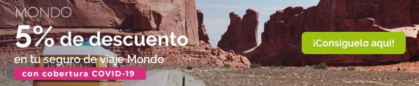 Seguro para el Camino de Santiago