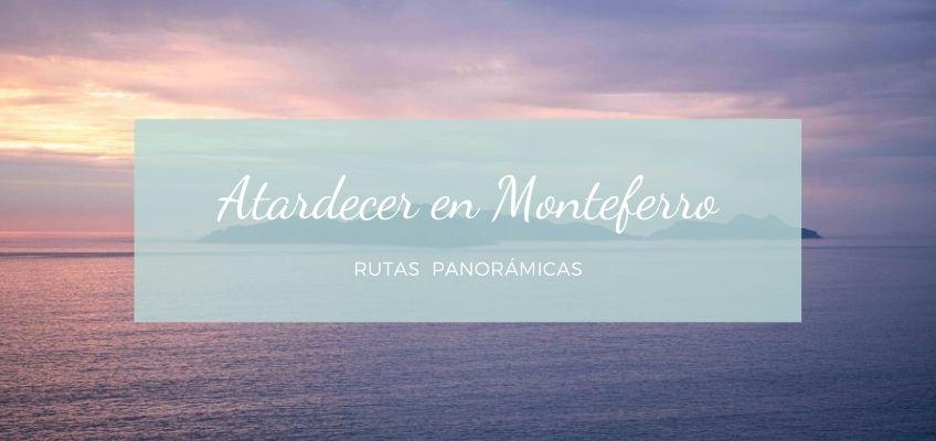 Mirador de Monteferro (Panxón)