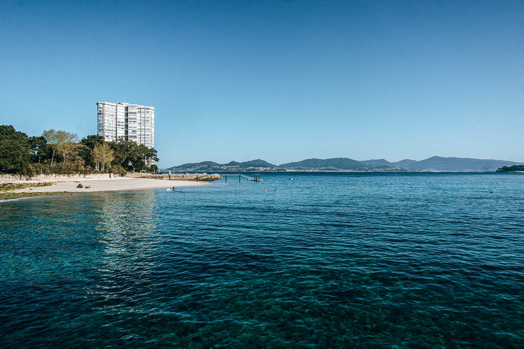 Isla de Toralla (Vigo)