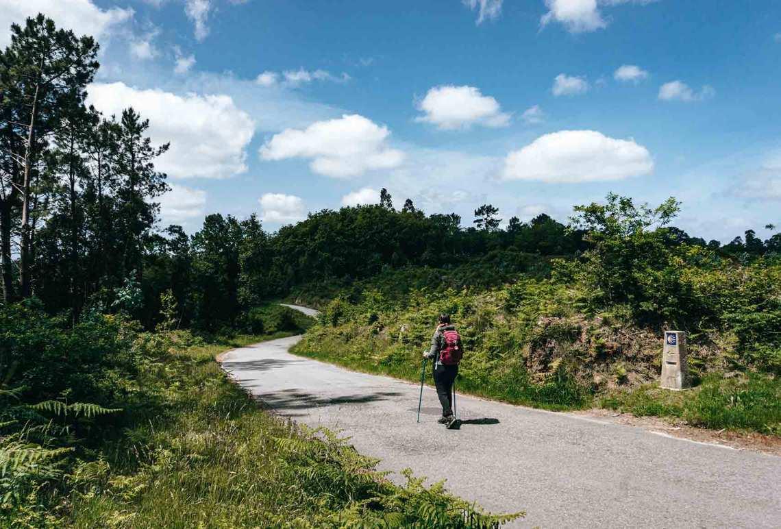 Abegondo (Camino Inglés)