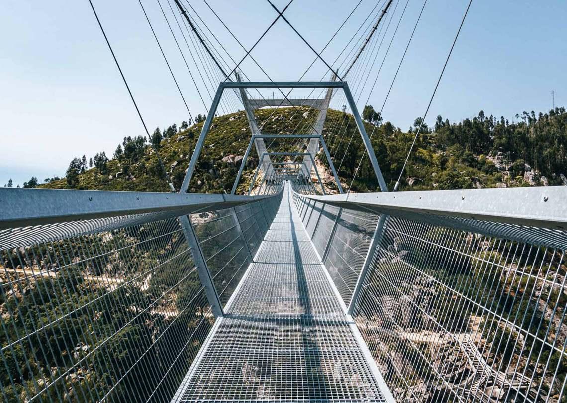 Ponte 516 Arouca (Portugal)
