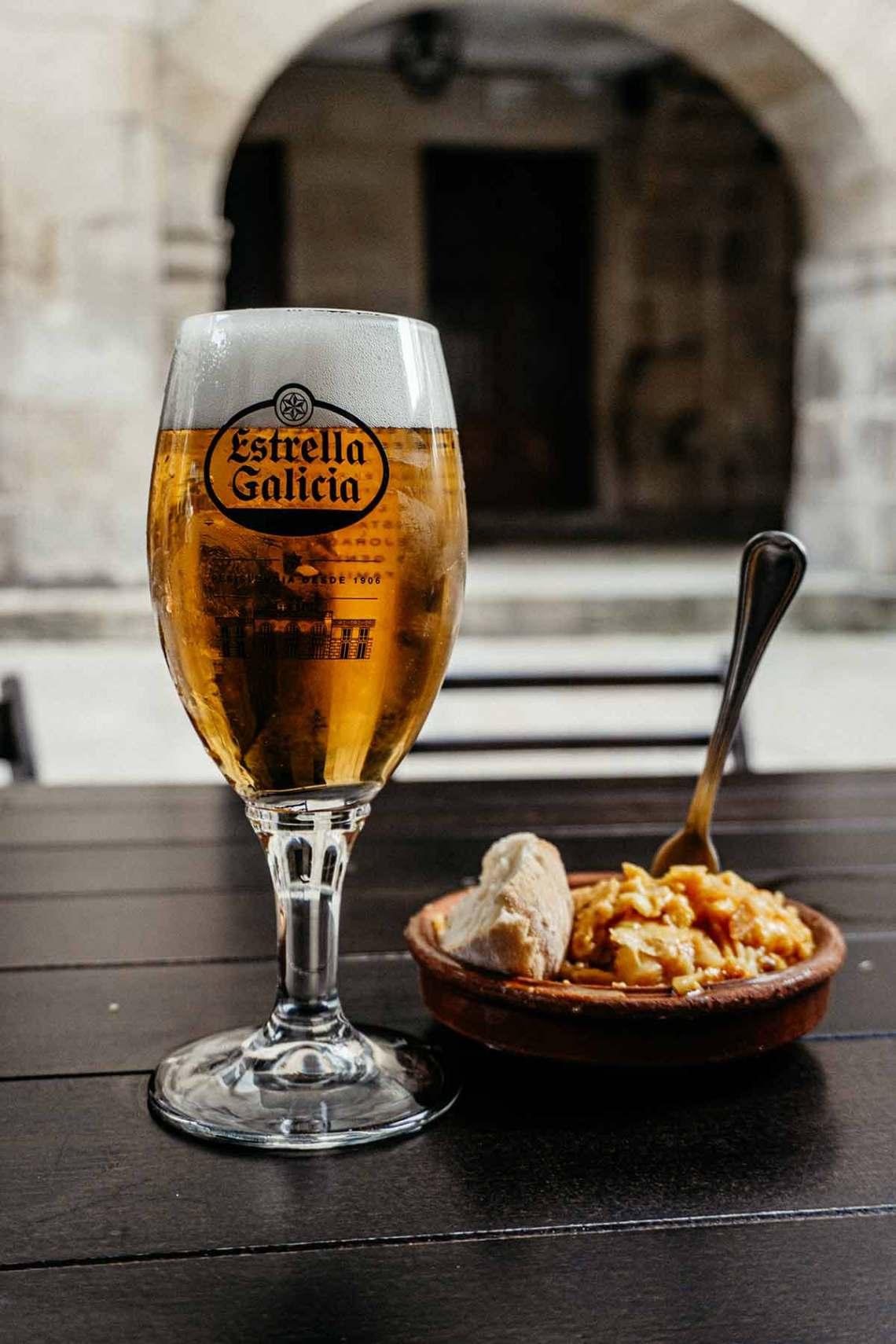 Bar La Tita (Santiago de Compostela)