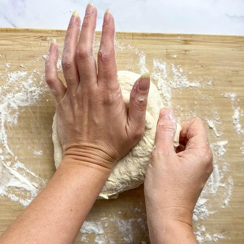 best homemade pizza dough