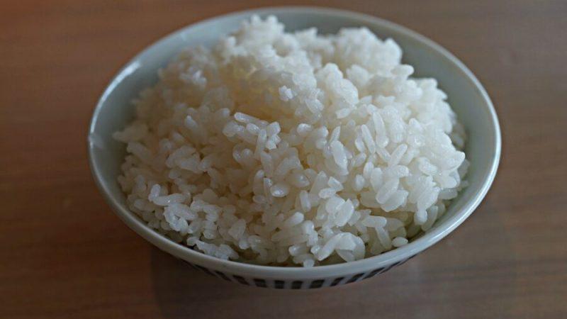 Les bienfaits insoupçonnés de l'eau de riz