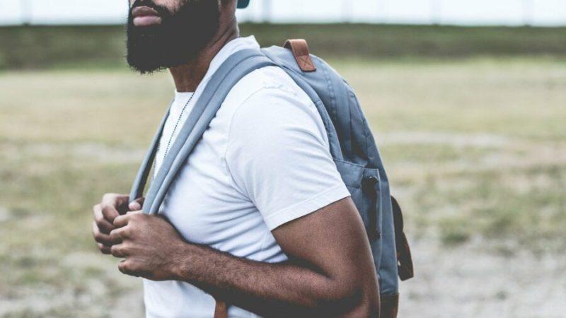 Homme : les sacs à dos tendance cet été