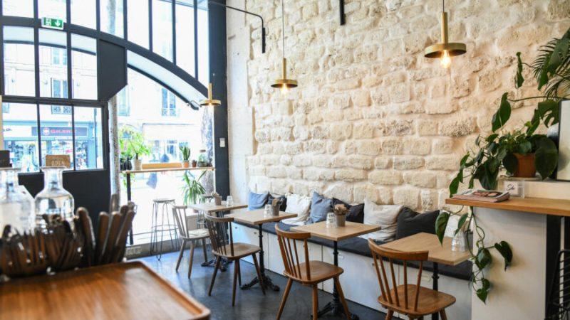 Silo Café, des sandwichs du monde entier à Paris