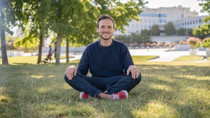 Namatata : l'application de méditation pour tous