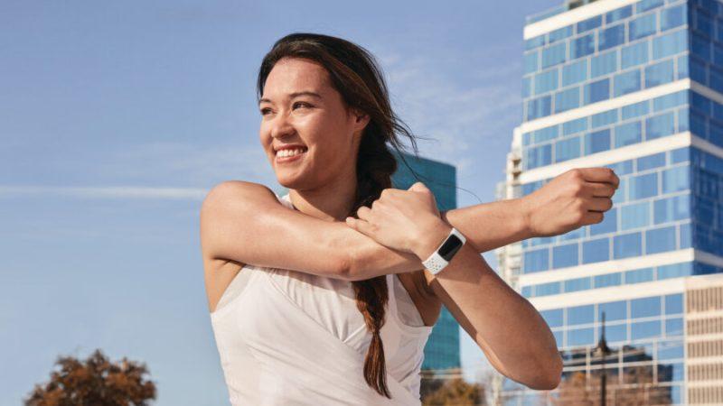 Le Nouveau Fitbit Charge 5 débarque !