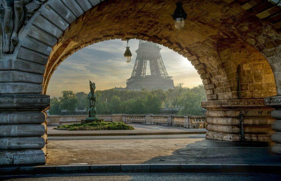 Que visiter dans la capitale française ?