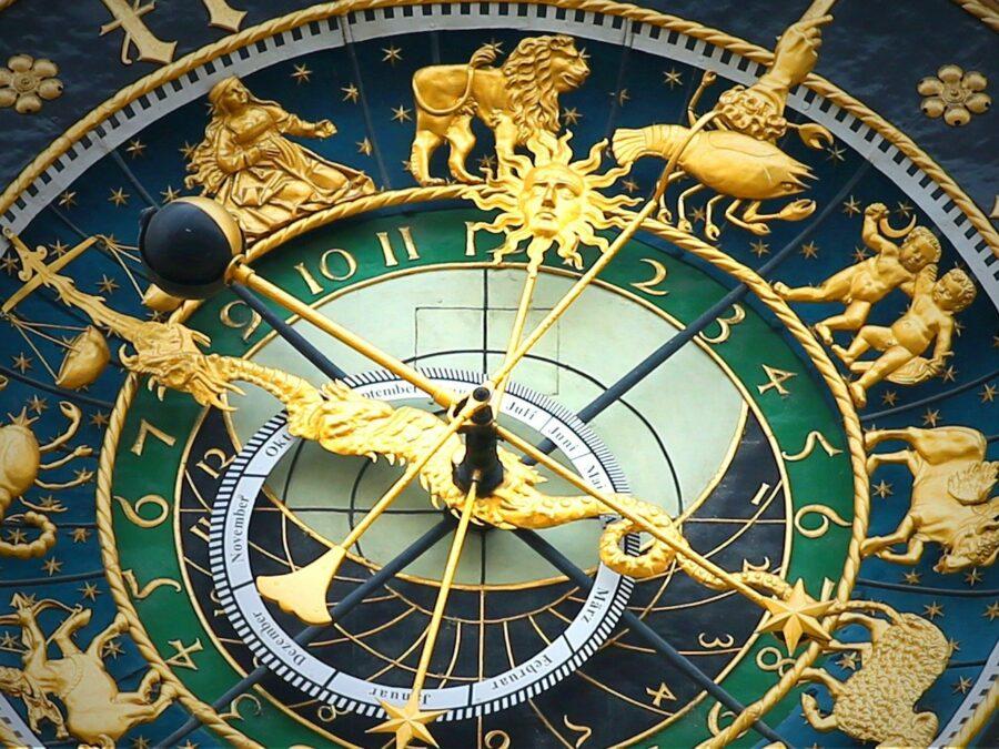 L'astrologie : d'où vient-elle ?