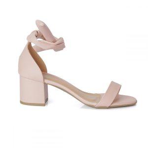 tamanco, sandália gisele, sandália nó, sandália verão, anos 8 salto bloco, rasteirinha, SANDÁLIA MINIMAL, rosa bebê, rosinh, feminina, princesa, sandália nozinho