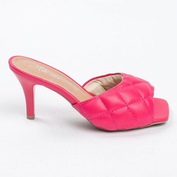 tamanco selena not-me pink (3)