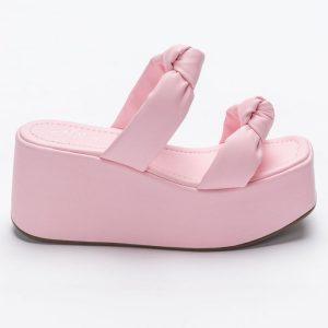 comprar mule salto rasteira flatform sandalia Calçados sapatos tenis Feminino site Loja Online notme shoes baratos (8) (1)