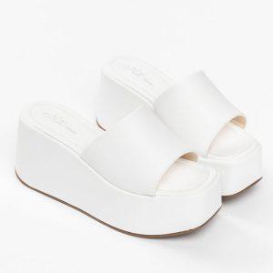 comprar mule salto tamanco rasteira flatform sandalia Calçados sapatos tenis Feminino site Loja Online notme shoes baratos (12) (1)