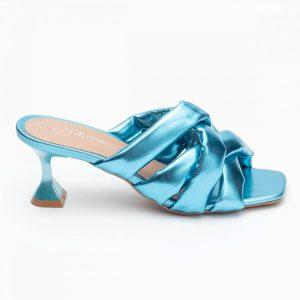 Sandália rasteirinha salto taça Calçado Feminino Loja Online not-me shoes (5)