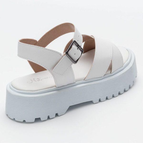 Sandália rasteirinha salto taça plataforma bota Calçado Feminino Loja Online not-me shoes (84)