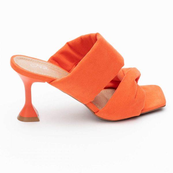 Sandália rasteirinha salto taça plataforma Calçado Feminino Loja Online not-me shoes atacado varejo brusque ecommerce (192)