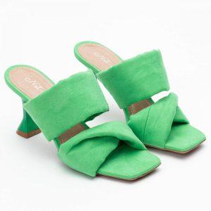 Sandália rasteirinha salto taça plataforma Calçado Feminino Loja Online not-me shoes atacado varejo brusque ecommerce (203)