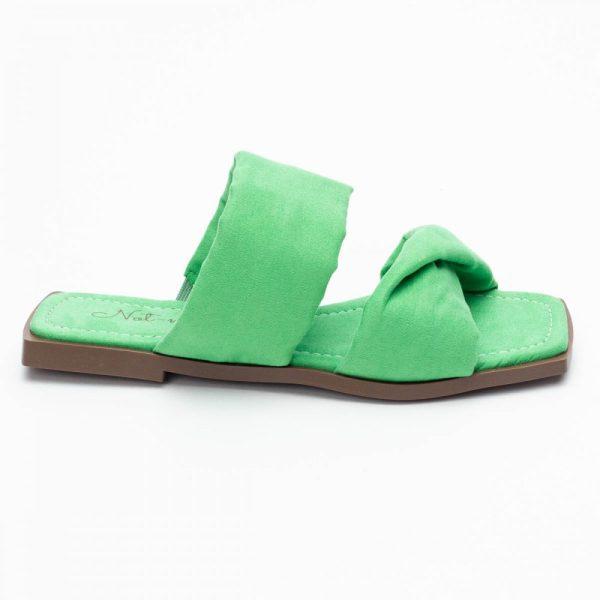 Sandália rasteirinha salto taça plataforma Calçado Feminino Loja Online not-me shoes atacado varejo brusque ecommerce (210)