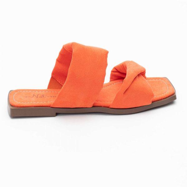 Sandália rasteirinha salto taça plataforma Calçado Feminino Loja Online not-me shoes atacado varejo brusque ecommerce (216)