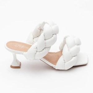 Sandália rasteirinha salto taça plataforma Calçado Feminino Loja Online not-me shoes atacado varejo brusque ecommerce (86)